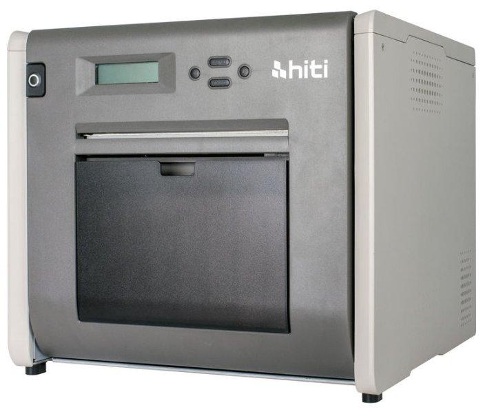 Принтер HiTi P525L