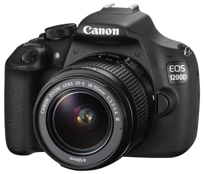 Canon EOS 1200D Kit 18-55mm III