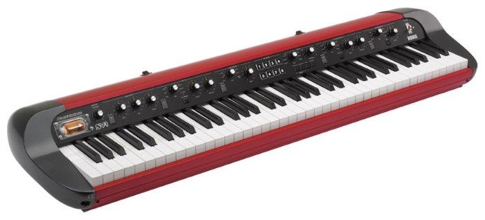 Цифровое пианино KORG SV-1 73