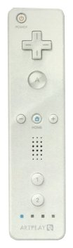 Artplays Remote для Wii