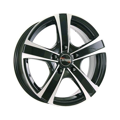 Фото - Колесный диск Tech-Line 539 6x15/4x100 D60.1 ET50 BD колесный диск kfz 7865