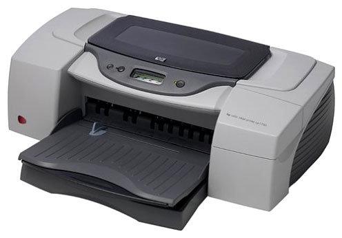 HP Color InkJet CP1700