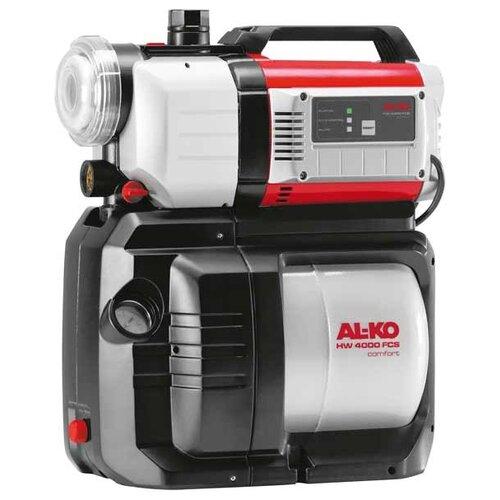 цена на Насосная станция AL-KO HW 4000 FCS Comfort (1000 Вт)