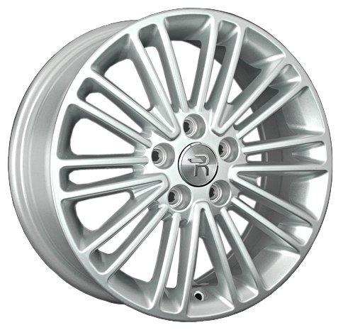 Колесный диск Replica FD66 8x18/5x108 D63.3 ET55 Silver