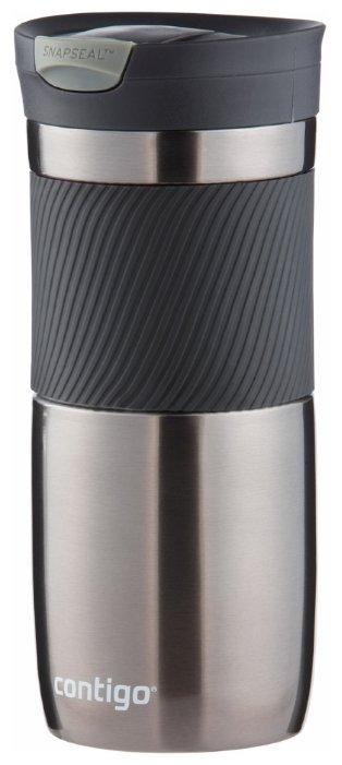Термокружка Contigo Byron (0,47 л) стальной