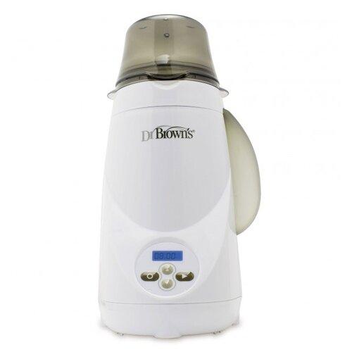 Купить Подогреватель-стерилизатор Dr. Brown s 851 белый/серый, Dr. Brown's, Подогреватели бутылочек