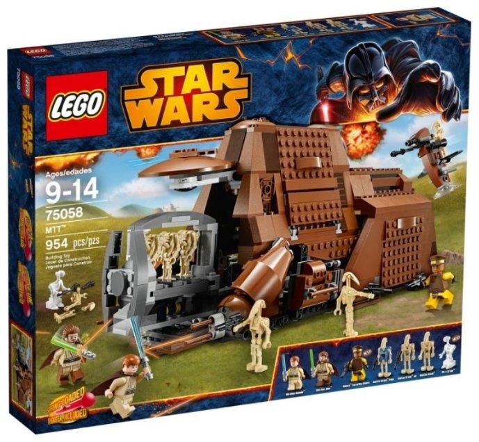 Лего транспортеры дроидов транспортер наклонной камеры енисей