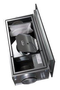 Вентиляционная установка Ostberg SAU 200 B1