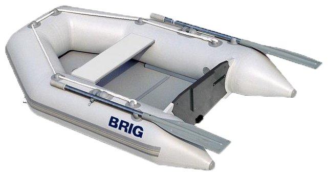 Надувная лодка BRIG DINGO 240