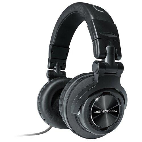 Наушники Denon HP1100, черный