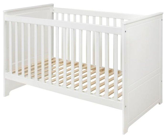 Кроватка Bellamy Marylou 140х70
