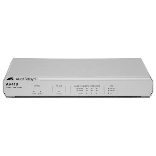 ALLIED TELESIS AT-AR410S 64BIT DRIVER