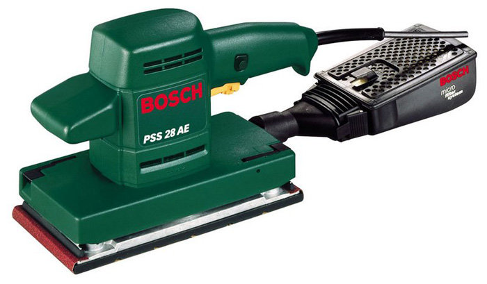 Bosch PSS 28 AE