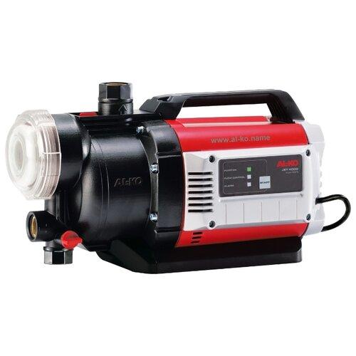 Фото - Поверхностный насос AL-KO Jet 4000 Comfort (1000 Вт) насос погружной aquael aqua jet pfn 1000 11вт