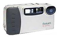 Фотоаппарат Rekam Di-640XL