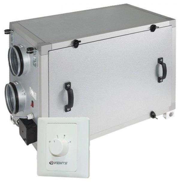 Вентиляционная установка VENTS ВУТ 1000 Г