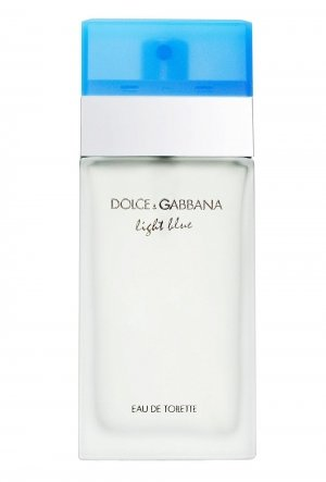 Dolce & Gabbana Light Blue pour Femme