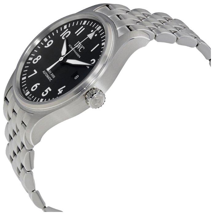 Iwc — это лучшие часы для пилотов, начиная с года и до наших дней.
