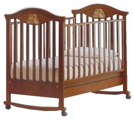 Кроватка Erbesi Marinaio