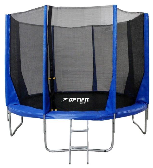 Каркасный батут Optifit Jump 12ft