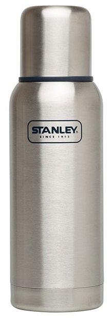 Классический термос STANLEY Adventure SS Vacuum Bottle (0,75 л)