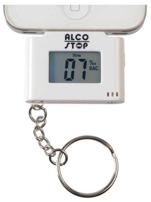 Алкотестер ALCO STOP AT 117