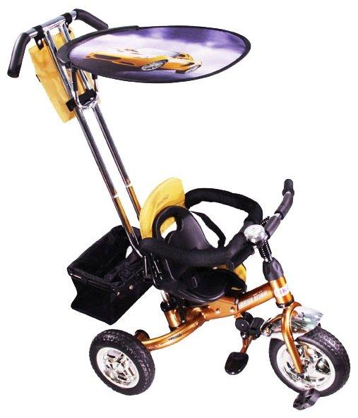 Трехколесный велосипед Liko Baby LB 772
