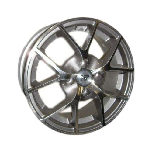 Фото - Колесный диск NZ Wheels SH634 6x15/4x100 D60.1 ET50 GMF колесный диск nz wheels f 50 6x15 4x100 d60 1 et50 w b