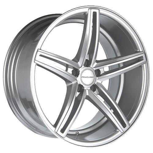 Колесный диск Racing Wheels H-583 8.5x19/5x112 D66.6 ET28 WSS диск rw classic evo h 577 9 5xr19 5x112 мм et35 wss