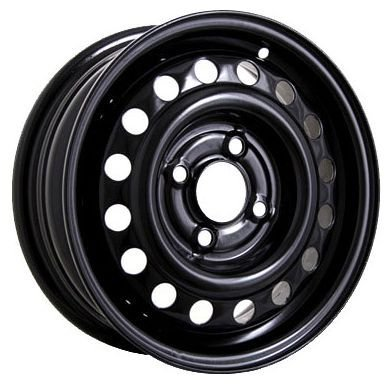 Колесный диск Steel Wheels YA-485 5.5x13/4x100 D57.1 ET35