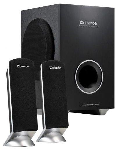 Компьютерная акустика Defender iWave S20