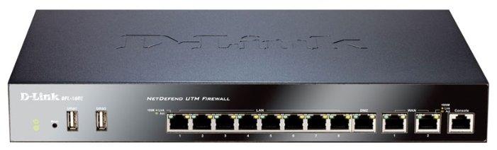 D-link DFL-860E