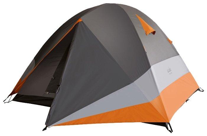 Двухместная палатка Norfin BEGNA 2 ALU NS
