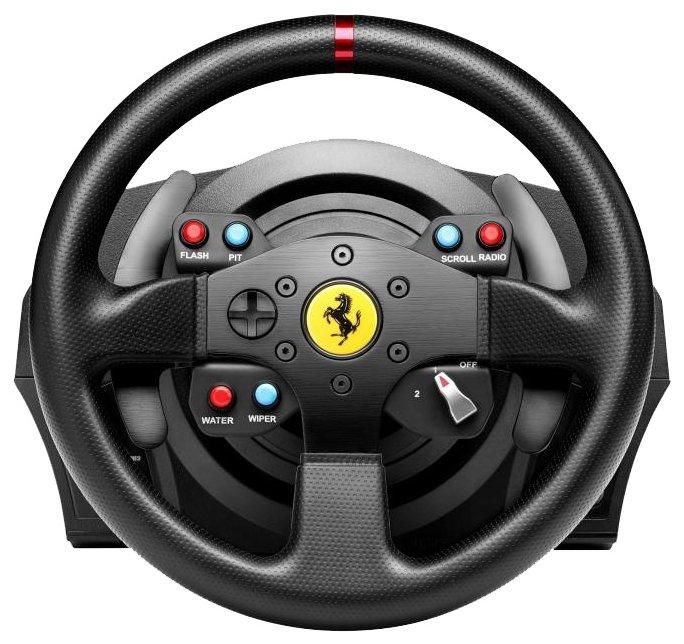 Thrustmaster Руль Thrustmaster T300 Ferrari GTE Wheel