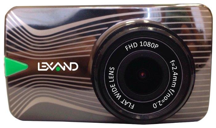 Lexand LR-50