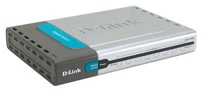 D-link Коммутатор D-link DGS-1008D