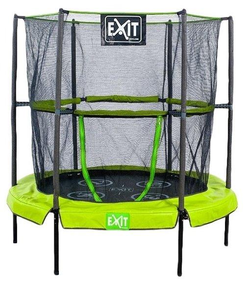 Каркасный батут Exit Toys Домашний 80053