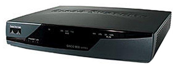 Cisco 851-K9