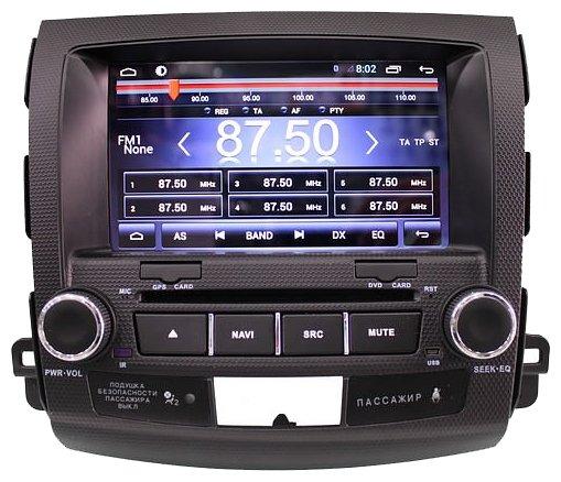 Ksize DVA-KR8007HD