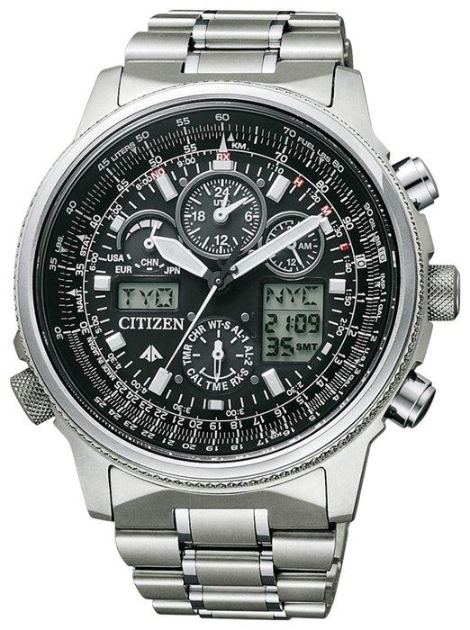 Citizen JY8020-52E