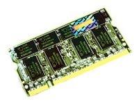 Оперативная память 256 МБ 1 шт. Transcend TS256MT3311