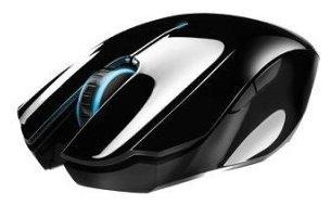 Мышь Razer Orochi Black Chrome Edition Black USB