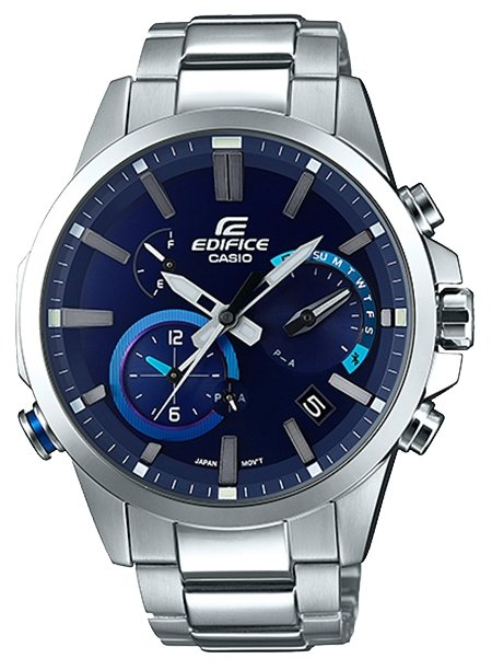 CASIO Часы CASIO EDIFICE EQB-700D-2A