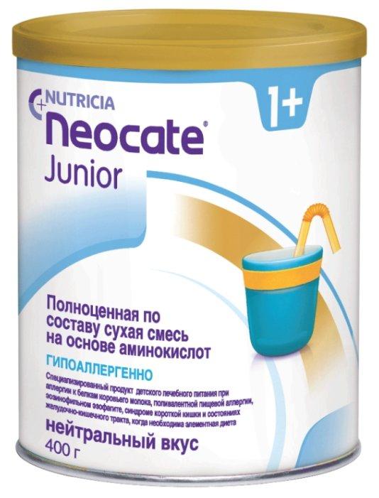 Смесь Neocate (Nutricia) Neocate Junior (от 1 года) 400 г