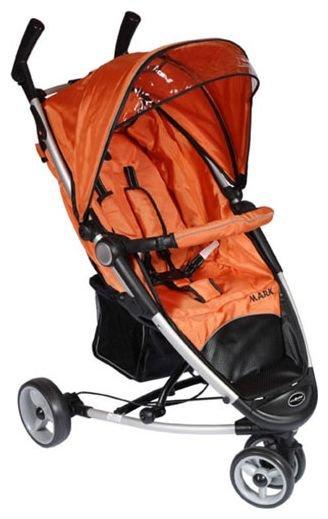 Прогулочная коляска Baby Point Mark 3