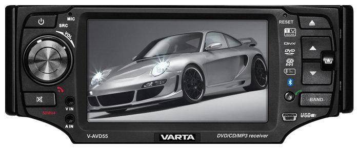 VARTA V-AVD55