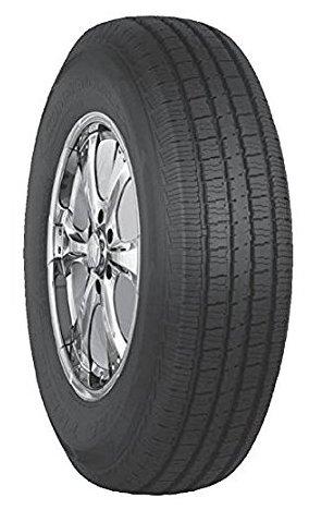 Автомобильная шина Multi-Mile Wild Trail Commercial LT 265/75 R16 123/120Q всесезонная