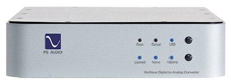 ЦАП PS Audio NuWave DAC
