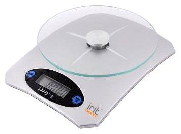 irit Кухонные весы irit IR-7118
