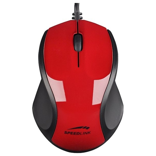 Мышь SPEEDLINK MINNIT2 Red USB
